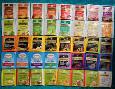 """TWININGS"" Selection Pack 200 Different  Enveloped Tea Bags"