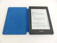 Amazon Kindle Paperwhite (10. generación) 8gb, WLAN eBook Reader + cas azul
