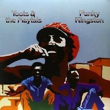 Toots & The Maytals - Funky Kingston (Vinyl LP) NEW