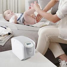 Auto Hot Wet Towel Dispenser Cotton Paper Towels Temperature Adjustable 1.6L