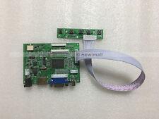 """HDMI VGA 2AV LCD Controller Board For 7"""" AT070TN90 AT070TN92 AT070TN94 LCD Panel"""