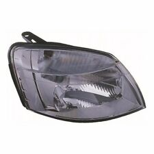 For Peugeot Partner Mk2 2003-2008 Headlight Headlamp Lamp Uk Drivers Side O/S