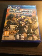 Neuf Sous Blister : Earth Defense Force 4.1 The Shadow Of New Despair Ps4