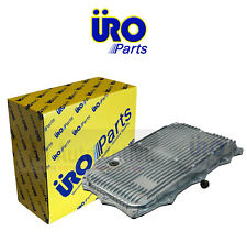 Auto Trans Oil Pan and Filter Kit URO Parts 24118612901PRM