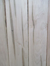 AD Ambrosia Maple Beetle Striped Wormy Maple Table Top Bench Shelfs Craft Boards