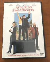 Americas Sweethearts (DVD, 2002)