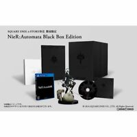 Square Enix Nier: Automata Black Box Edition PlayStation 4 Limited Edition