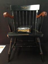 Nichols & Stone 1990's Windsor Chair. Lot 117A