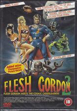 Flesh Gordon 2 (DVD, 2001)
