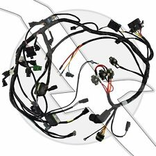 OMC Cobra & Volvo Penta Complete 7.4L 454 8.2L 502 Motor Engine Wiring Harness