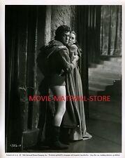 Tony Curtis Barbara Rush The Black Shield of Falworth Original 8x10 Photo #K8553