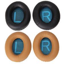 Ersatz-Ohrpolster Pad Ohrpolster Kissen für BOSE Quietcomfort 2 QC2 QC15 QC25