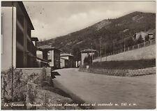 LA SANTONA - LAMA MOCOGNO (MODENA) 1956