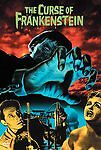 Curse of Frankenstein & Taste the Blood of Dracula (DVD) Horror Double Feature