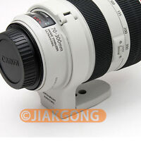 DSLRKIT Tripod Mount Collar Ring C (WII) for Canon 70-300mm f/4-5.6L