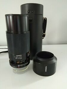 Brand New TAMRON 103A 80-210mm f3.8-4 ADAPTALL LENS