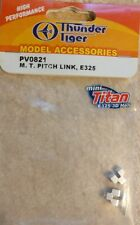 Thunder Tiger Metal Tail Pitch Link Mini Titan E325 Helicopter PV0821 New
