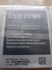 Samsung Battery EB-F1M7FLU 1500mAh For Galaxy S3 Mini i8190 / Ace 2 i8160 Uk