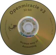 Professional Accounting Software Openmiracle for Microsoft Windows - Reports