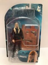 Diamond Select Toys StarGate Atlantis Wraith action figure Series One