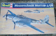 Revell  Messerschmitt Me410B-2/U4 1:48 New Sealed