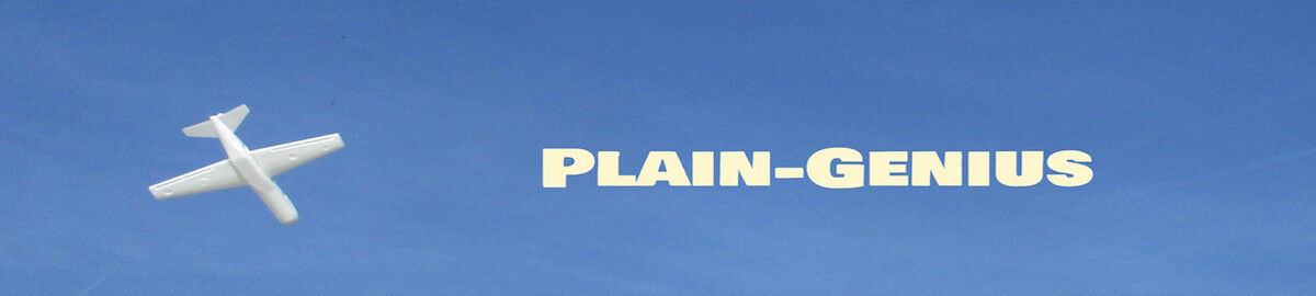 Plain-Genius