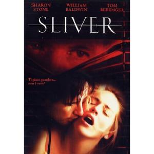 SLIVER Dvd