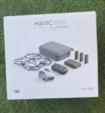 DJI Mavic Mini Fly More Combo (BRAND NEW, SEALED BOX)