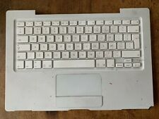 "Apple MacBook 13"" A1181 Topcase Palmrest Keyboard Golden Cable GRADE C, UK"