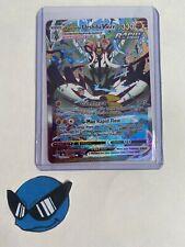 Pokemon TCG : Urshifu VMAX 170/163 Battle Styles NM From Pack