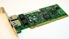 Intel PWLA8492MT Chipset (82546) Pro Dual Port Gigabit PCI Lan Adapter-Brand NEW