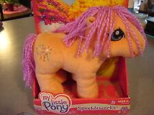 "My little pony,""Sparkleworks""!! 2 pics!  NEW"