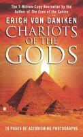 Chariots of the Gods?, Paperback by Von Daniken, Erich, Acceptable Condition,...