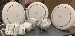 BT Premium Whole Home Wi-Fi, 3 Discs
