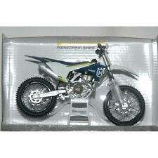 Husqvarna FC 450 2016 1:12 scale diecast model bike toy gift