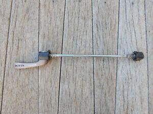 Shimano XTR M950 / M952 rear skewer