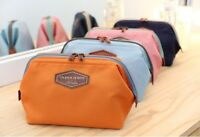 Small Cute Makeup Bag case simple convenient cosmetic bag organsier travel bag