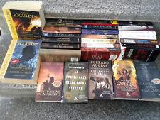 lotto 27 romanzi storici PIEMME e altro
