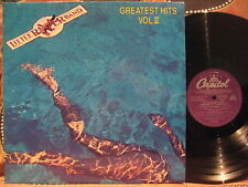 LITTLE RIVER BAND Greatest Hits Vol II 1982 LP Twilights, Axiom, Mississippi