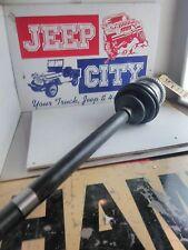 Jeep Grand Cherokee V8 4.7L Front left CV Driveshaft