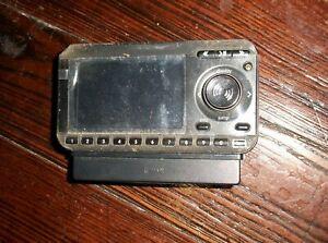 Sirius XM Xpress RCI Radio Receiver, Model XDRC2 with dock, no wires, untested