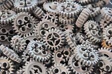 Lego Technic Zahnrad Sammlung 15 Stück gemischt verschiedene Ausführungen