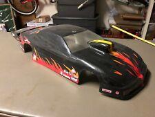 1/10 Funny Car Body for Associated Bolink RJ Speed Tamiya Losi Cars
