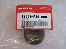 12513-P30-000 OEM HONDA ALL B-SERIES BEST CAM PLUG SEAL SET B16 B17 B18 B20