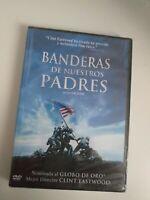 Dvd  BANDERAS DE NUESTROS PADRES UN FILM DE CLINT EASTWOOD (PRECINTADO)