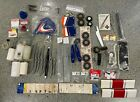 Large RC Airplane Lot, Many New Parts, Great Planes, Wheels, Props, Fuel Tanks