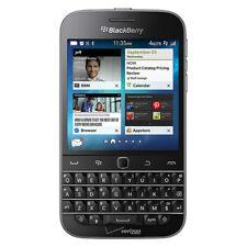 "New Blackberry Q20 Classic 16GB ""Factory Unlocked"" 4G Black Smartphone NO CAMERA"