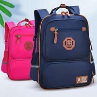 Children's School Bags Primary School Outdoor Sports Travel Backpack Bag girl