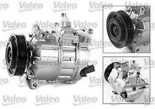 VW Golf EOS Audi A1 A3 TT AC Compressor OEM Valeo 1K0820859S