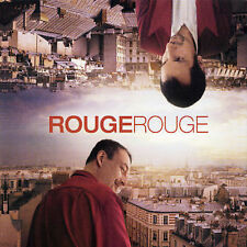 RougeRouge Rouge cd Ce Soir Apres Diner NEW SEALED